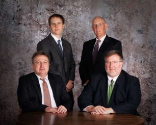 Gilligan, Gooding & Franjola, P.A. - Ocala, Florida Attorneys