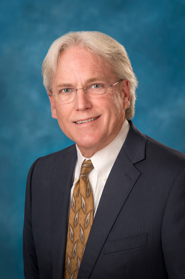 Robert William Batsel, Sr.